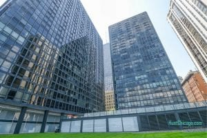 Streeterville Iconic Rental Building